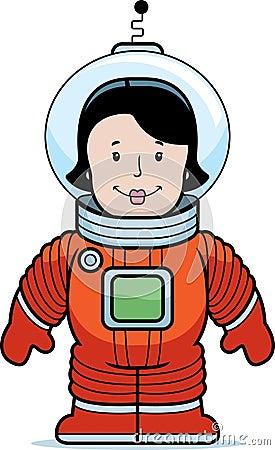 female astronaut clipart - photo #24