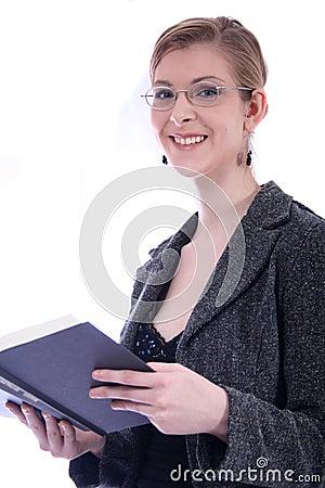 Woman - Business, Teacher, Lawyer, Student, Etc