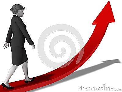 Woman Career