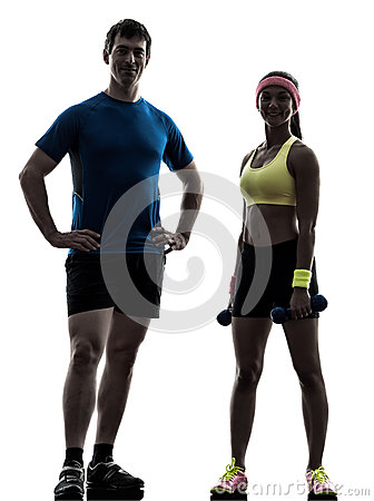 Image result for Images of a workout coach