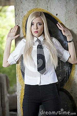 Shirt Tie Fetish
