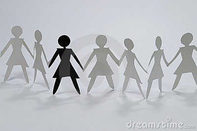 Woman group I