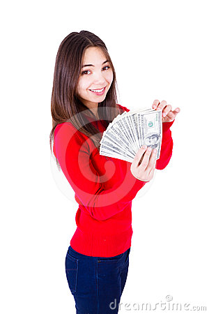 Woman and Her Money
