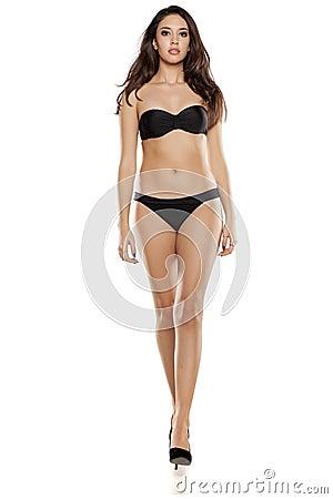 Free Woman In Bikini Stock Image - 85137061