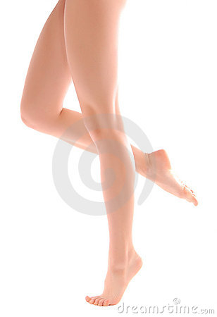 Free Woman Legs Royalty Free Stock Photo - 7373985