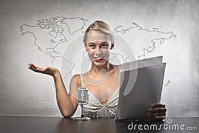 Woman News