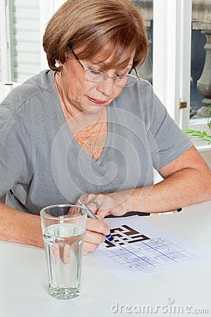 Woman Playing Leisure Games