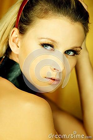 Woman Portrait G