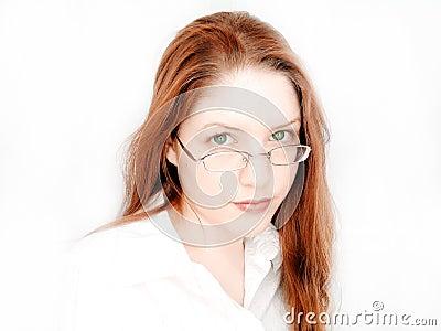Woman Pose III