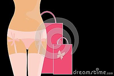 Woman s body