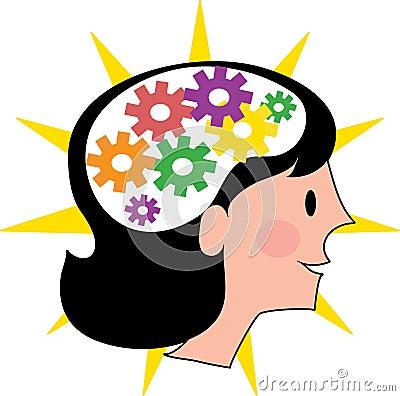 A Woman s Brain