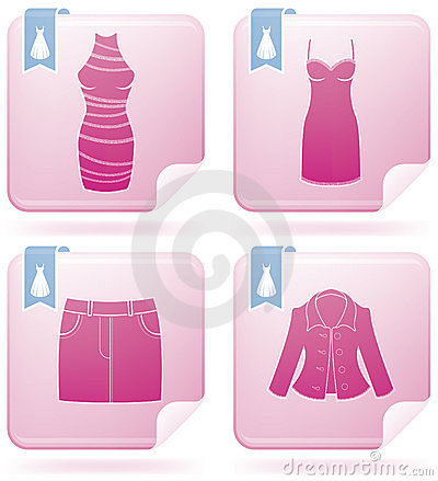 Woman s Clothing