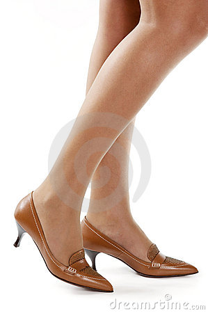 Free Woman S Legs 3 Royalty Free Stock Photography - 13783547