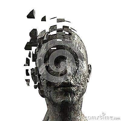 Woman s mind