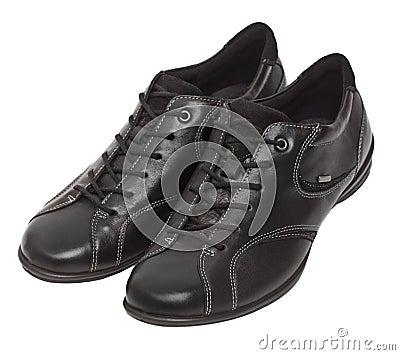 Woman s sport shoes