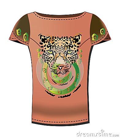 Woman s t-shirt