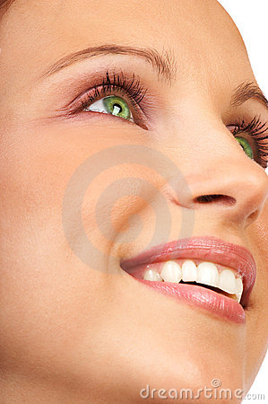 Free Woman Smile Stock Photo - 1278960