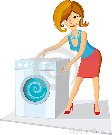 Woman_with_a_washing_machine