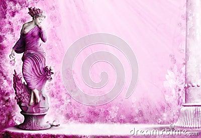 Woman wellness Stock Photo