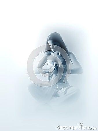 Free Woman Yoga Stock Photos - 605543