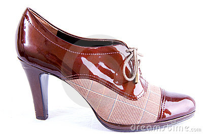 Womans Business Shoe