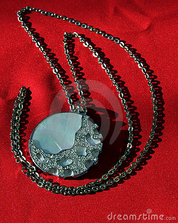 Woman´s necklace