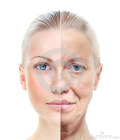 Free Womans Portrait 20,60 Years Old. Royalty Free Stock Image - 35341256