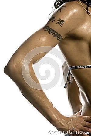 Free Women Body Stock Photos - 1101323