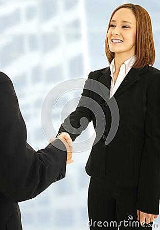 Women In Business Deal
