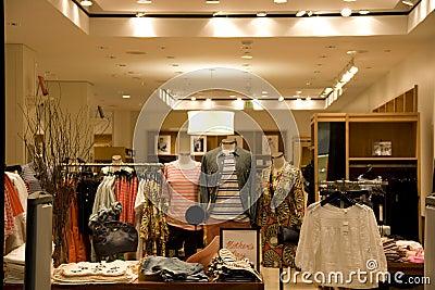 Clothing stores for older women? (White Plains, Eastchester
