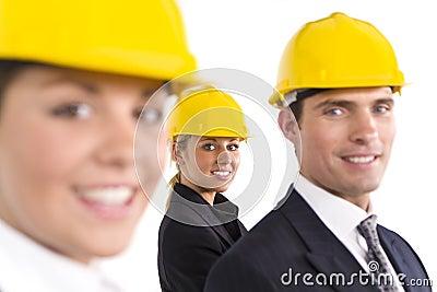Women In Industry