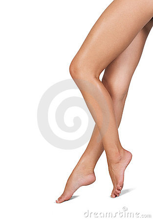 Free Women Legs Royalty Free Stock Photo - 13610435