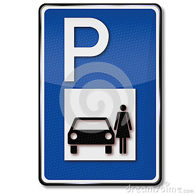 Women Parking Russian Women Parking 31