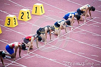 Women s 100m Hurdles
