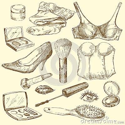 Women s accessories
