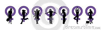 Women s Day Banner