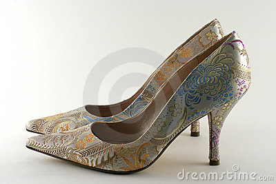 Women s fancy high heeled shoes