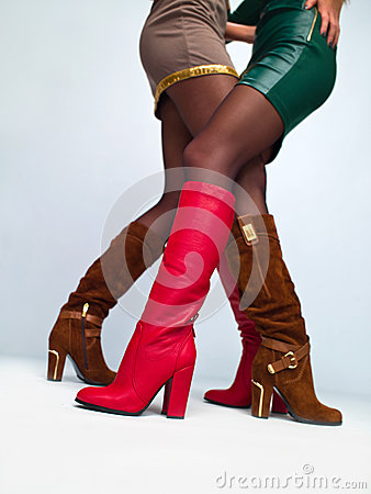 Women s feet