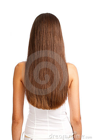 Free Women S Hair Stock Images - 20640094