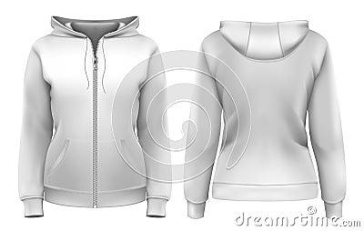 Women s hoodie