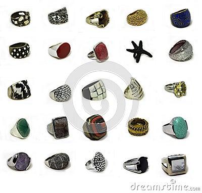 Women s rings