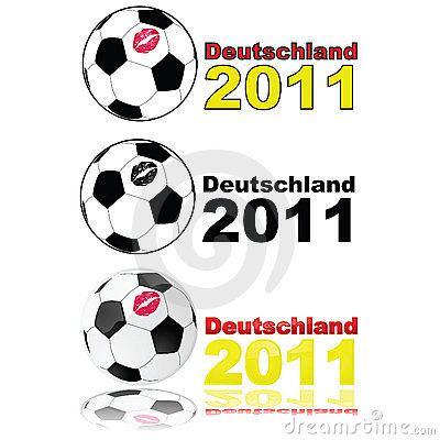 Women s soccer Germany 2011