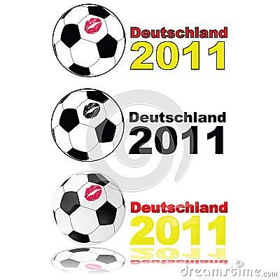 Women s soccer Germany 2011