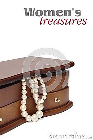 Women s treasures