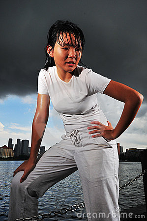 Women in Sports 7