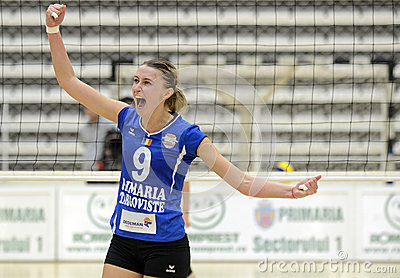 reaction paper in the volleyball game Scientific paper the effect of  reaction training can be both general and specific  muscle groups which endure the greatest load during a volleyball game.