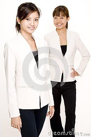 Women In White 4