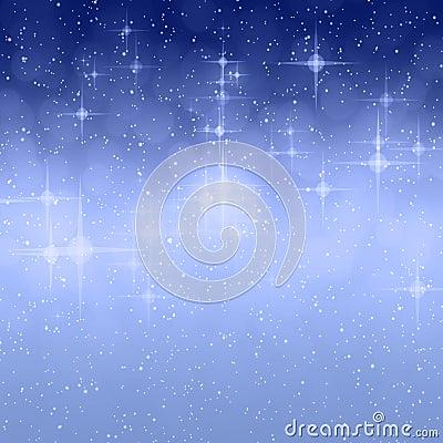 Wonderful Christmas background design