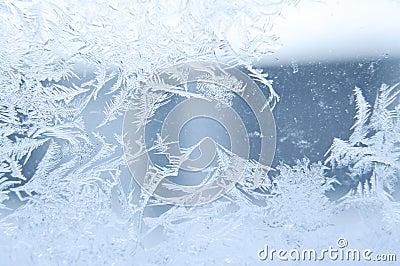 Wonderful frost