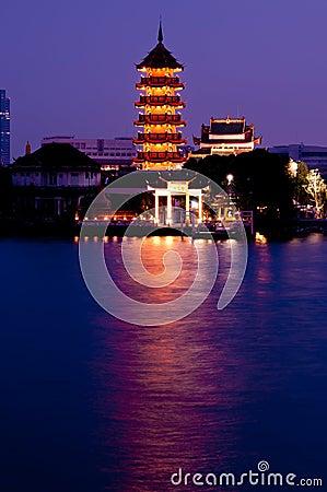 Wonderful Pagoda